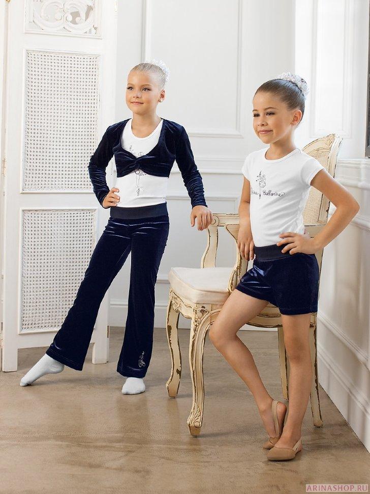 черная спортивная одежда для девушек