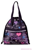 Сумка-рюкзак Dance Attitude Tote Bag