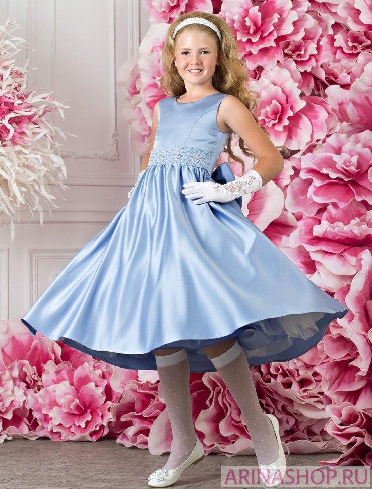 платье белоснежки для девочки купить