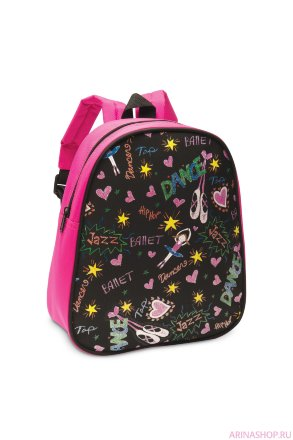 Рюкзак Little Dancers Backpack
